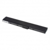 utángyártott Asus K52L681 Laptop akkumulátor - 4400mAh