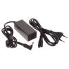 utángyártott Asus VivoBook X201E-KX098H, X201E-KX099H laptop töltő adapter - 33W