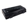 utángyártott Asus X51L, X51R, X51RL Laptop akkumulátor - 4400mAh