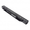 utángyártott Asus X552E, X552EA, X552EP Laptop akkumulátor - 2200mAh