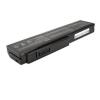 utángyártott Asus X57, X57Sr, X57Vc Laptop akkumulátor - 4400mAh