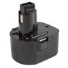 utángyártott Black & Decker A9252, A9266, A9275 akkumulátor - 1300mAh