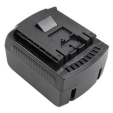 utángyártott Bosch 25614 / 26614 akkumulátor - 3000mAh barkácsgép akkumulátor