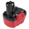 utángyártott Bosch 2607300000 / 2607335249 akkumulátor - 2500mAh