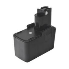utángyártott Bosch 2607335055 / 2607335071 akkumulátor - 3000mAh barkácsgép akkumulátor