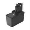 utángyártott Bosch 2607335081 / 2607335090 akkumulátor - 3000mAh
