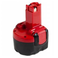 utángyártott Bosch 2607335260 akkumulátor - 1300mAh barkácsgép akkumulátor