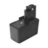 utángyártott Bosch ABS 12M2 / ABS M12V akkumulátor - 3000mAh
