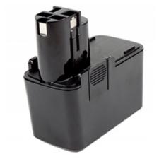 utángyártott Bosch BABS 12V / GBM 12VES-12 akkumulátor - 1300mAh barkácsgép akkumulátor
