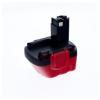 utángyártott Bosch BAT049 / BAT120 / BAT139 akkumulátor - 2000mAh