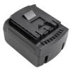 utángyártott Bosch GDR 14.4 V-LIMF akkumulátor - 3000mAh