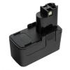 utángyártott Bosch GSR 9.6-1 / GSR 9.6V akkumulátor - 1500mAh