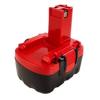 utángyártott Bosch PAG 14.4V akkumulátor - 3000mAh