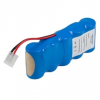 utángyártott Bosch Somfy Roll-Lift K10 akkumulátor - 2000mAh