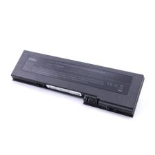 utángyártott CompaQ tablet 2710, 2710p Laptop akkumulátor - 3600mAh (11.1V Fekete) tablet akkumulátor
