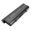 utángyártott Dell 0D608H / 0F965N / 0GP252 Laptop akkumulátor - 6600mAh