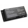 utángyártott Dell 0TN1K5, FV993, PG6RC Laptop akkumulátor - 6600mAh