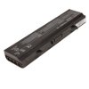 utángyártott Dell 0XR694 / 0XR697 Laptop akkumulátor - 4400mAh