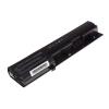 utángyártott Dell 0XXDG0 Laptop akkumulátor - 2200mAh