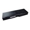 utángyártott Dell 312-0429, 312-0455 Laptop akkumulátor - 6600mAh