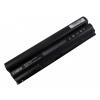 utángyártott Dell 3W2YX, 5X317, 7FF1K Laptop akkumulátor - 4400mAh