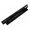utángyártott Dell Inspiron 15-3521 Laptop akkumulátor - 2200mAh, 14.8V