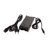 utángyártott Dell Inspiron E1505, E1705, PP02X, PP28L laptop töltő adapter - 90W