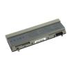 utángyártott Dell Latitude E6400 ATG, E6400 XFR Laptop akkumulátor - 6600mAh