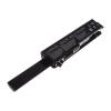 utángyártott Dell Studio S1745-3691MBU Laptop akkumulátor - 6600mAh