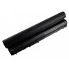 utángyártott Dell TPHRGFRR0G Laptop akkumulátor - 6600mAh