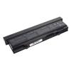 utángyártott Dell WU843, WU852, X064D Laptop akkumulátor - 6600mAh
