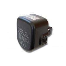 utángyártott Dewalt DE9074, DE9075, DE9501 akkumulátor - 2000mAh barkácsgép akkumulátor