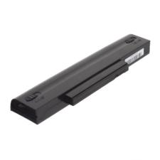 utángyártott Fujitsu-Siemens Esprimo Mobile V55150 Laptop akkumulátor - 5200mAh egyéb notebook akkumulátor