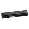 utángyártott Fujitsu-Siemens L50, L51 Laptop akkumulátor - 4400mAh