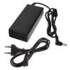 utángyártott Fujitsu-Siemens Lifebook E8210, E8310 laptop töltő adapter - 90W