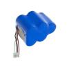 utángyártott Hoover RVC0010 / RVC0011 / RVC0011-011 akkumulátor - 3300mAh
