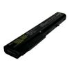 utángyártott HP 395793-001, 395793-251 Laptop akkumulátor - 4400mAh
