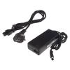 utángyártott HP Compaq 2230s, 2510p, 2710p laptop töltő adapter - 90W