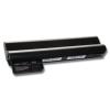 utángyártott HP / CompaQ Mini 210-1099SE Vivienne Tam Laptop akkumulátor - 6600mAh (10.8V Fekete)