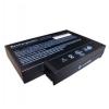 utángyártott HP Omnibook XE4, XE4100, XE4100 Laptop akkumulátor - 4400mAh