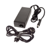 utángyártott HP Pavilion dv6-1000 Series laptop töltő adapter - 90W