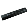 utángyártott HP Pavilion dv9005XX, dv9006OM, dv9006TX Laptop akkumulátor - 4400mAh