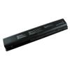 utángyártott HP Pavilion dv9200XX, dv9201CA, dv9201TX Laptop akkumulátor - 4400mAh