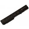 utángyártott HP ProBook 6545B Laptop akkumulátor - 4400mAh