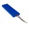 utángyártott Husqvarna 112862101 / 535120901 akkumulátor - 2600mAh