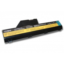 utángyártott IBM/Lenovo 02K7021, 02K7022 Laptop akkumulátor - 4400mAh lenovo notebook akkumulátor