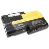 utángyártott IBM Thinkpad T21, T22, T23, T24 Laptop akkumulátor - 4400mAh