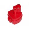 utángyártott Klauke EK 120UPLUS / EK 18PLUS akkumulátor - 3000mAh