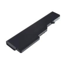 utángyártott Lenovo 121000992, 121000994 Laptop akkumulátor - 4400mAh lenovo notebook akkumulátor