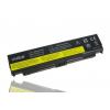 utángyártott Lenovo 45N1144, 45N1145, 45N1148 Laptop akkumulátor - 4400mAh